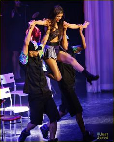 selena gomez stars dance tour behind the scenes  | Selena Gomez: 'Stars Dance' Tour Kick-Off Pics! | selena gomez stars ...