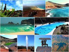 AFK - Blog de weekend: 9-13.03.2017 - Insulele Canare: Lanzarote