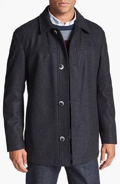 BOSS HUGO BOSS 'Chester' Jacket available at #Nordstrom