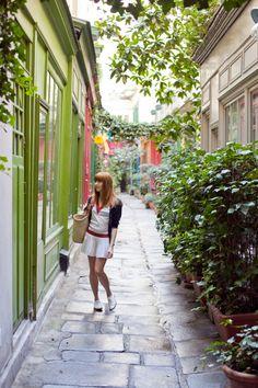 passage de l'ancre paris... à aller voir !