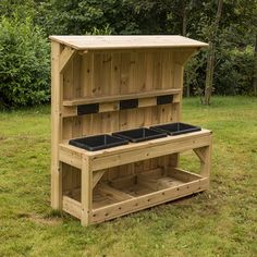 Outdoor potting table pallet garden potting table potting bench with storage small size of potting bench . Outdoor Potting Bench, Pallet Potting Bench, Potting Tables, Potting Bench With Sink, Wooden Work Bench, Diy Bench, Bench With Storage, Garden Sink, Garden Table