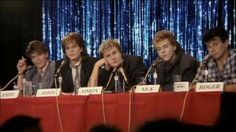 duran duran; i recall watching this interview over and over again!