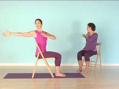21-day yoga challenge day six