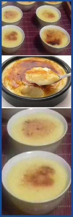 El secreto de la CREMA CATALANA casera voy a revelar! #crema #catalana #secreto #revelar #dulces #cheesecake #postres #dulces #tips #cake #pan #panfrances #panettone #panes #pantone #pan #recetas #recipe #casero #torta #tartas #pastel #nestlecocina #bizcocho #bizcochuelo #tasty #cocina #chocolate Si te gusta dinos HOLA y dale a Me Gusta MIREN …