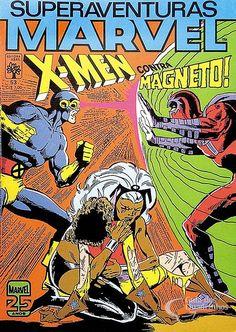 Superaventuras Marvel  n° 53/Abril | Guia dos Quadrinhos