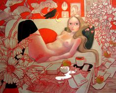 By Tania Marmolejo <3