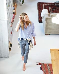 Our best-selling pant: The J.Crew women's Martie. And here's why: the flattering-on-everyone fit, the classic colors, the comfy fabric, the endless outfit possibilities.
