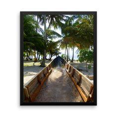 San Blas Sands