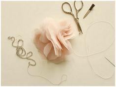 A Bit of Some: DIY porta-guardanapo de tecido