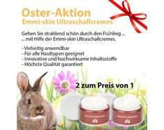 Emmi-skin C - Easter Special