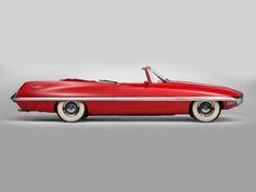 1957 Chrysler Diablo (concept car)