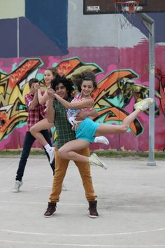DanceArts United