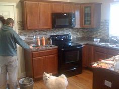 granite backsplash how to remove butterfly friends house forward