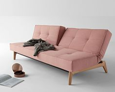 Det sikre valg for moderne kvalitets møbler First Apartment, Studio Apartment, Compact Living, Minimalist Living, Sofas, Innovation, Sweet Home, New Homes, Indoor