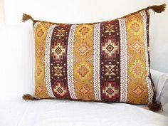 Lumbar pillow // Upholstery pillow // Decorative by asiapillow, $32.00