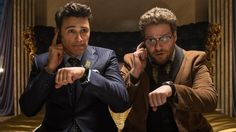 """""""The Interview"""" Will Hit Netflix Streaming On Jan. 24 - BuzzFeed News"""