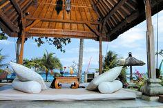 hotel puri bagus candidasa:Bali