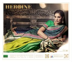 Nargis fakhri in dramatic collection