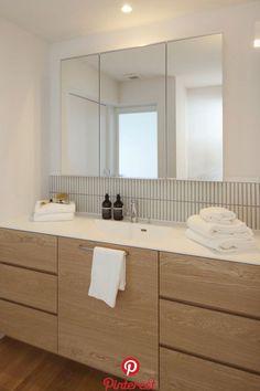 Bathroom Renos, Laundry In Bathroom, Washroom, Bathroom Renovations, Landry Room, Natural Interior, Simple House, Interior Design Living Room, House Design