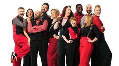Review: Showstopper! The (Socially Distanced!) Improvised Musical Elaine Paige, Musical Tickets, Derren Brown, New York Taxi, Edinburgh Festival, Theatre Reviews, Jesus Christ Superstar, Hampstead Heath, Ramin Karimloo