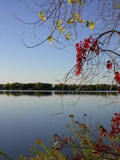 Lake Coldwater.