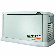 Whole House Backup Propane Generator.  Even if you live beyond the gas mains, this will keep your heat on, your well pump running, and your fridge cold.  About $7K.