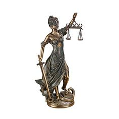 Outdoor Statues Large Size  Design Toscano Goddess of Justice Themis Large Statue Spring makeover -- This is an Amazon Associate's Pin. Locate the item on the website simply by clicking the VISIT button