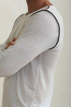 Mens Contrast Color Shirts Geometric Printed Turn Down Collar Short Sleeve Loose T-Shirt Beautyfine