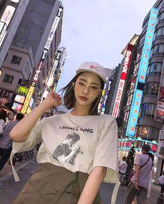 "15.7k Likes, 6 Comments - Stylenanda,3ce,kkxx (@stylenanda_korea) on Instagram: ""#stylenanda #tokyo #outfit"""
