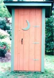 luxury outhouses - Google Search
