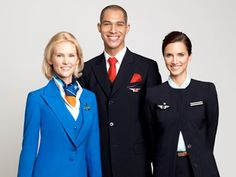 KLM+Delta+Air France