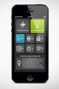 Application mobile proposée par saltshaker911 pour Ryan Scott