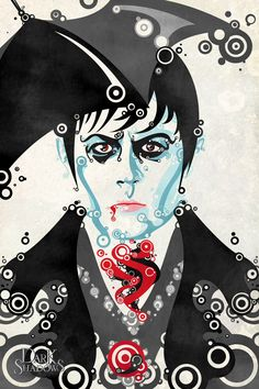 Barnabas | Dark Shadows