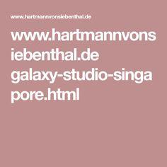 www.hartmannvonsiebenthal.de galaxy-studio-singapore.html