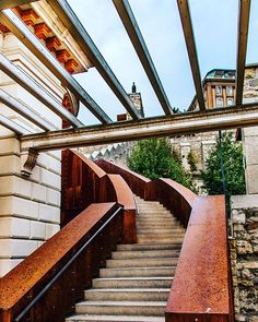 👟One of the routes from Castle Garden to Buda Palace 🏃♀️ #budapest  #hungary #travel #europe #budapestagram #budapesthungary #budapestgram #budapesttravel #budapestlove #budapestnoments #visitbudapest