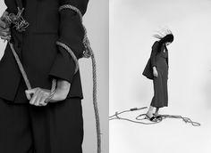SICKY — ARTES for sickymag.com Photography Gökhan...