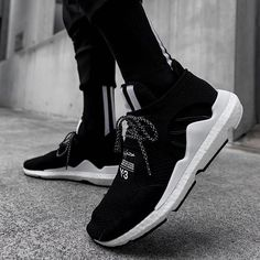 """e7cf7d2dc93d4 SneakerTruth on Instagram  """"Thoughts on the Y-3 Saikou  Via  adidasy3 🍟   adidasy3  y3  adidas  hypefeet  sneakers  kicks  sneakerhead  kickstagram  ..."""