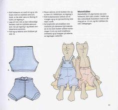 dolls & afins: Tildas XII