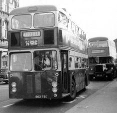 Chassis 74692 West Riding 936 Ex Lancashire United Transport 58 Bus Coach, Busses, Nottingham, Coaches, Bristol, Transportation, The Unit, City, Modern