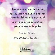 Tania karam #unavidaconangeles