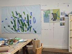 My studio 2/16 Studio, Abstract, Cover, Home Decor, Summary, Decoration Home, Room Decor, Studios, Home Interior Design