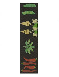 Artist Ribbon Vegetable   Cooper-Hewitt Shop
