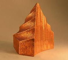 3D Printed Metal Trophies Make the Big Time.