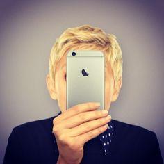 The Ellen DeGeneres Show : Photo