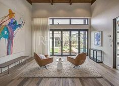 Mountain Modern Wood Flooring Company, Reclaimed Hardwood Flooring, Reclaimed Barn Wood, Hardwood Floors, Bedroom With Sitting Area, Mountain Modern, Wood Siding, Fireplace Mantels, Modern Bedroom