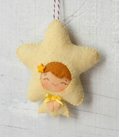 PDF. Christmas ornaments pattern. Tree Pattern. Star by Noialand