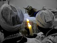 Irmandade da Boa Morte - Festa da Boa Morte - Cidade da Cachoeira - Recôncavo Baiano