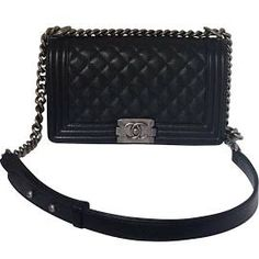 e932aff41c8e89 Chanel Handbags Leather for Women, Never worn no tags on Joli Closet,  pre-owned fashion an luxury.