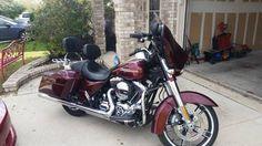 2014 Harley-Davidson FLHXS Streetglide Special -  San Antonio, TX #7138721819 Oncedriven