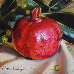"""Elena Katsyura was born and learned how to paint in Russia, in the country with the old artistic traditions. Russian realistic painters, such as Repin, Serov, Levitan, and French and American impressionists (Monet, Manet, Sargent) have always been her """"guiding stars"""" and she draws inspiration from their works."""